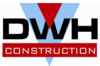 DWH Construction logo